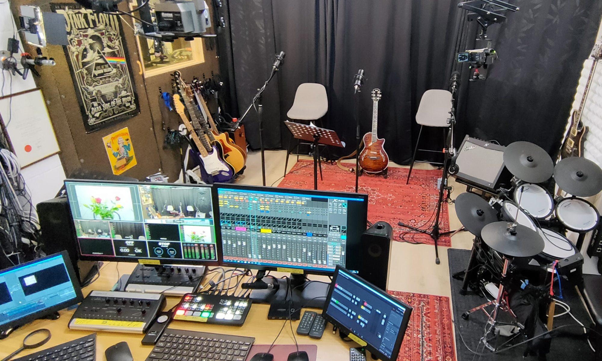 IveTechMedia Studio